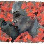 """EtchPrintScan_20090716_0016"" by artdandy"