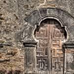 """Cross And Door"" by BeautifullyScene"