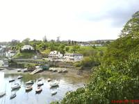 Aberdour Harbour, fife