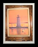 Lighthouse n Orange