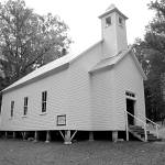 """Baptist Church"" by WallHangers"