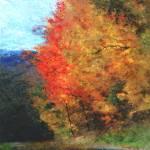 """autumn roadside"" by BuddhabellyDave"