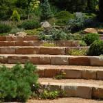 """""""garden steps"""" by MRLance"""