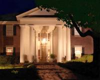 Alpha Omicron Pi Sorority