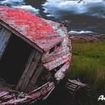 """NOVA SCOTIA WATERCOLORS"" by AES"