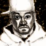 """Ghostface ""Return of the Wally King"""" by droque"