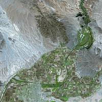 Yuma, Arizona (United States) : Satellite Image