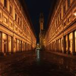 """Uffizi"" by silent-view"