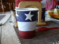 4th. of July Cup