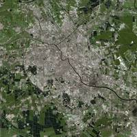 Tianjin (China) : Satellite Image
