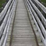 """Wooden Bridge"" by jammyjimbob"
