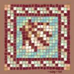 """""Ancient"" art form --- mosaic"" by mkpdesigns"