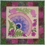 """Quilting and Embroidery"" by mkpdesigns"