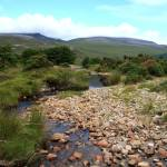 """Mountainous Scotland"" by jammyjimbob"