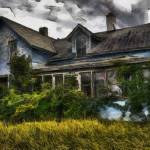 """Painted Abandonment"" by photographyaddiction"
