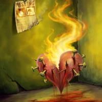Sacred Art Prints & Posters by satan justkiddin
