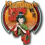 """Mystique Geisha"" by steveshead"