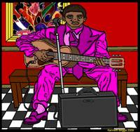 Civil Rights_music BB a young man 22222smoothdudef