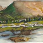 """""""Scenic Colorado"""" by ClaraM"""