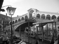 Ponte Rialto remembered