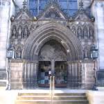 """""""Edinburgh St Giles"""