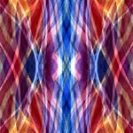 """""Yoga Mandala Light"" #11 10 28 06"" by achimkrasenbrinkart"