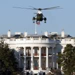 """white house with Marine one washington dc"" by dcphoto"