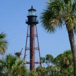 """""""Anclote Key Light House"""" by meanlaurajean"""