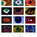 """Eyes Windows Soul"" by douglarue"