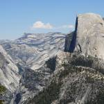 """Half Dome in July"" by TOMSHEA"