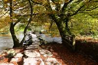 Exmoor in the Autumn