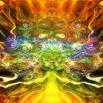 """Mandala 01"" by RonErickson"