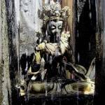 """""""buddha rain"""" by ARTNABOX"""