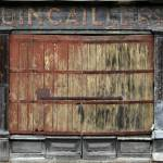 """Old French Shopfront"" by StuartBlackwood"