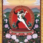 """""""Samvara Supreme Bliss"""" by MandalasByRampal"""