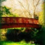 """Red Bridge"" by BKaneko"