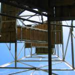 """""""Under the Fire Tower 2"""" by ucstacey06"""