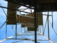 Under the Fire Tower 2
