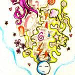 """""""Imagine."""" by CherryFizzWhizz"""