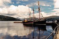 inverray-harbor-scotland