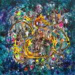 """Mystic Vision 1"" by Rafa"
