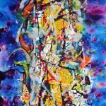 """""""Shaman Vision"""" by Rafa"""