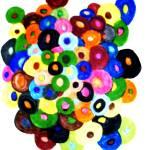 """""""buttons buttons"""" by brendasuzanadams"""