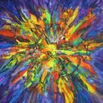 """Supernova"" by Rafa"