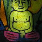 """Happy Buddha"" by tinkerhess"