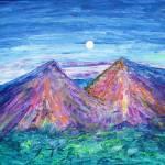 """""""Twin Peaks"""" by Rafa"""