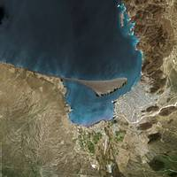La Paz (United States) : Satellite Image