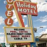 """""""Hotel, Motel, Las Vegas"""" by waxident"""