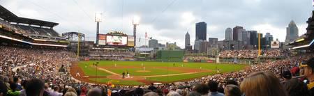 Pittsburgh Pirates PNC Park
