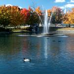 """Fountain City Park"" by DuffyPhoto"
